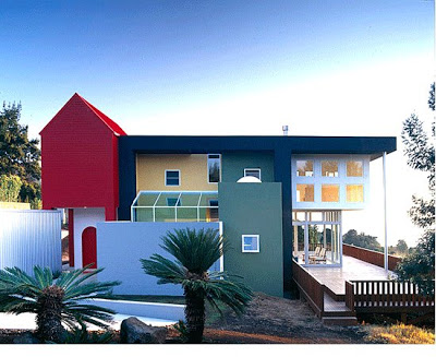 Color Watch House Exterior Color Combinations Having