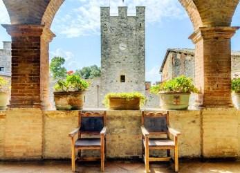 medieval castle italian dollar million cococozy italy