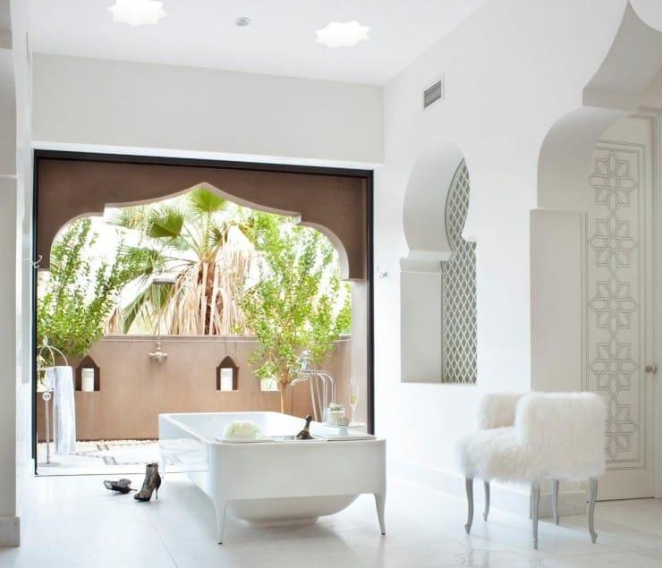 25 million dollar moroccan estate in california cococozy