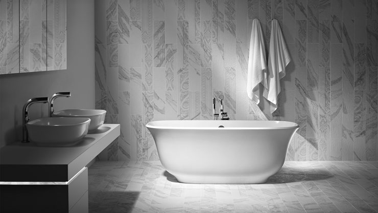 freestanding bathtub oval victoria albert
