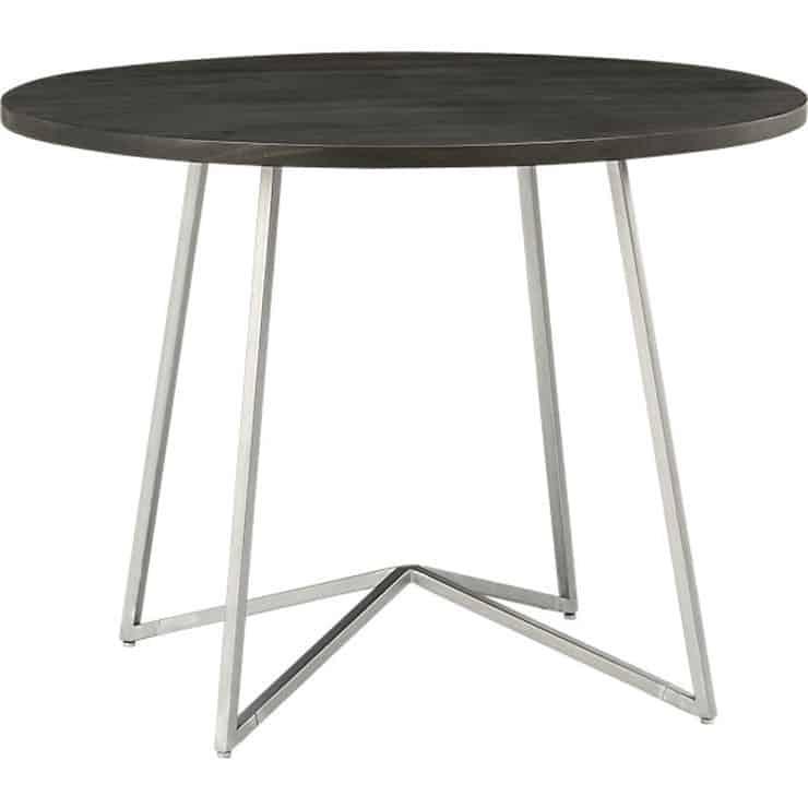 Cbpeakdiningtablecococozy COCOCOZY - Cb2 kitchen table