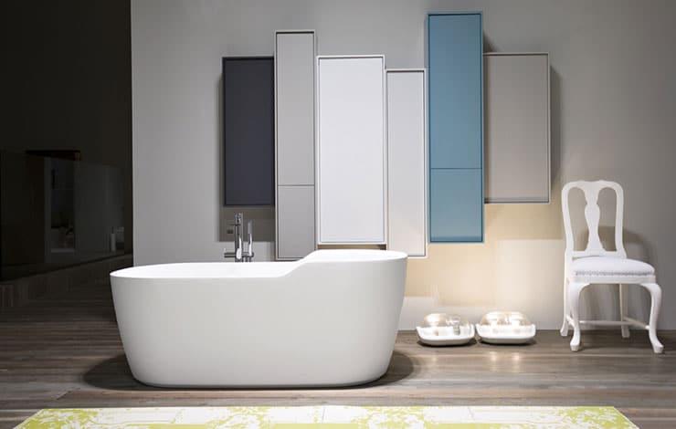 best freestanding bathtubs slipper tub