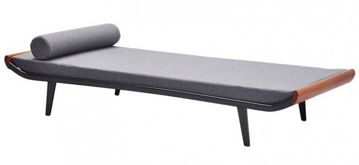 Cordemeijer Daybed High Design