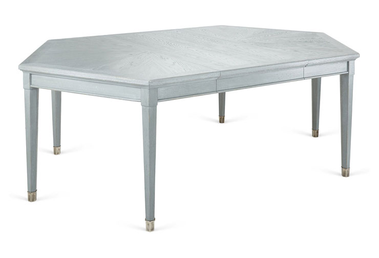 Soledad Extension Table in Slate from One Kings Lane