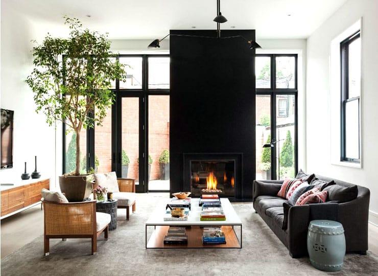 living room archives cococozy. Black Bedroom Furniture Sets. Home Design Ideas