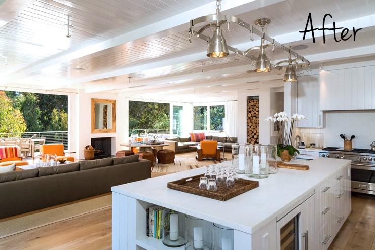 Cindy Crawford Malibu House After Remodel 28724 Grayfox