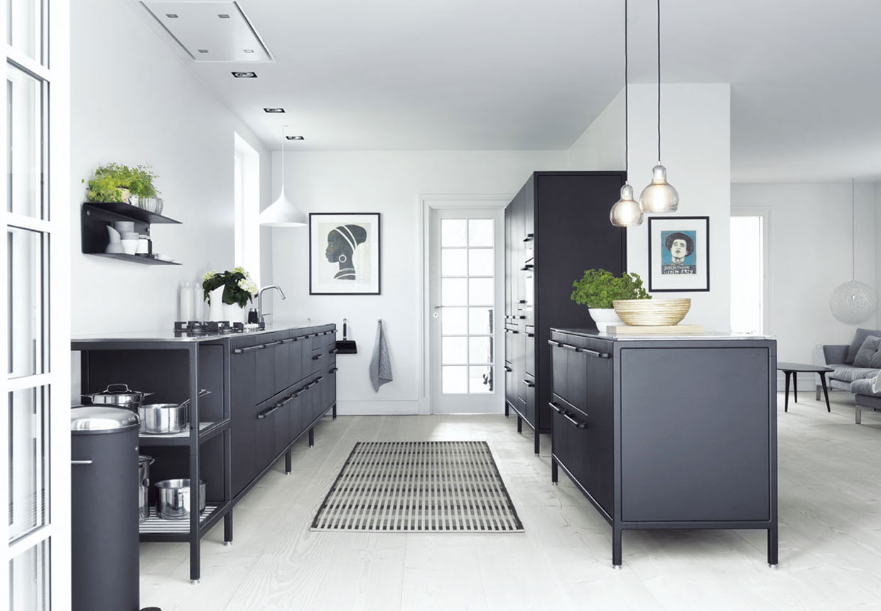 7 Hot Kitchen Design Trends | COCOCOZY