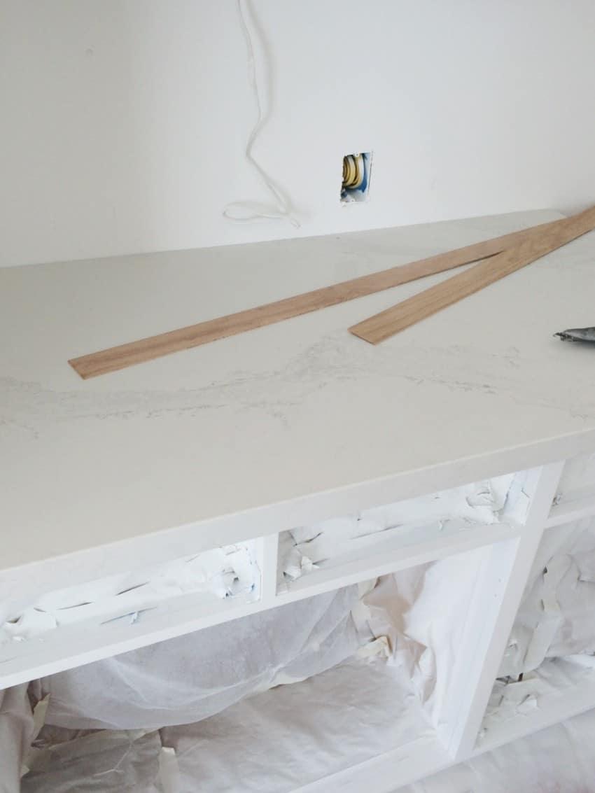 Malibu Home Renovation Project Caesarstone Counters