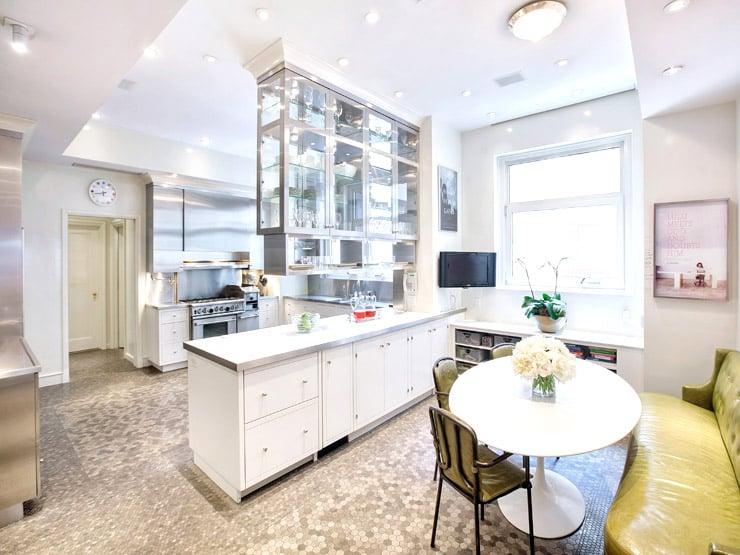 Million Dollar Kitchen Design Cococozy