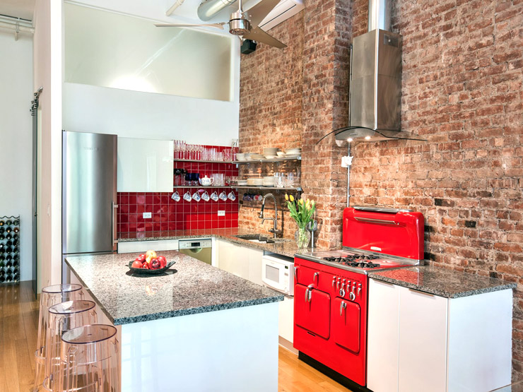 million dollar kitchen design | cococozy