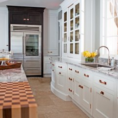 St Charles Steel Kitchen Cabinets Island Chandelier 7 Hot Design Trends | Cococozy