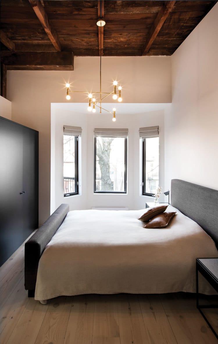 lambert et fils lighting bedroom atomium pendant light chandelier brass cococozy