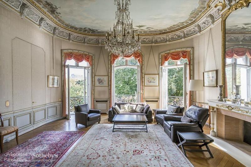 Multi million dollar living room design 7 luxury homes for Hotel decor for sale