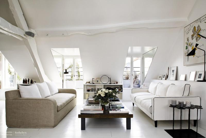 paris home for sale living room design