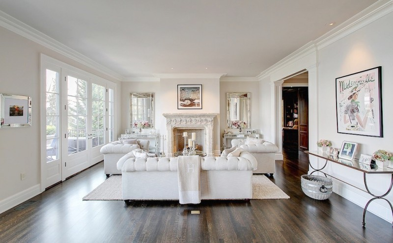 Multi Million Dollar Living Room Design 7 Luxury Homes