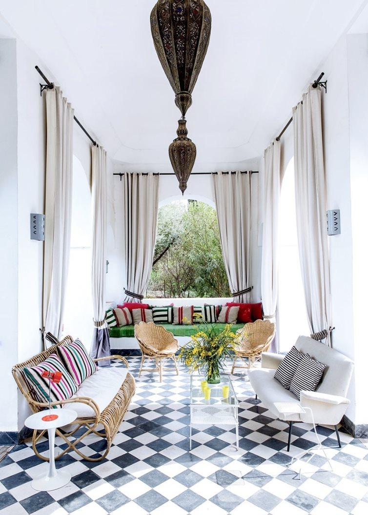 Marrakech Blend - Moroccan Dream Home | COCOCOZY