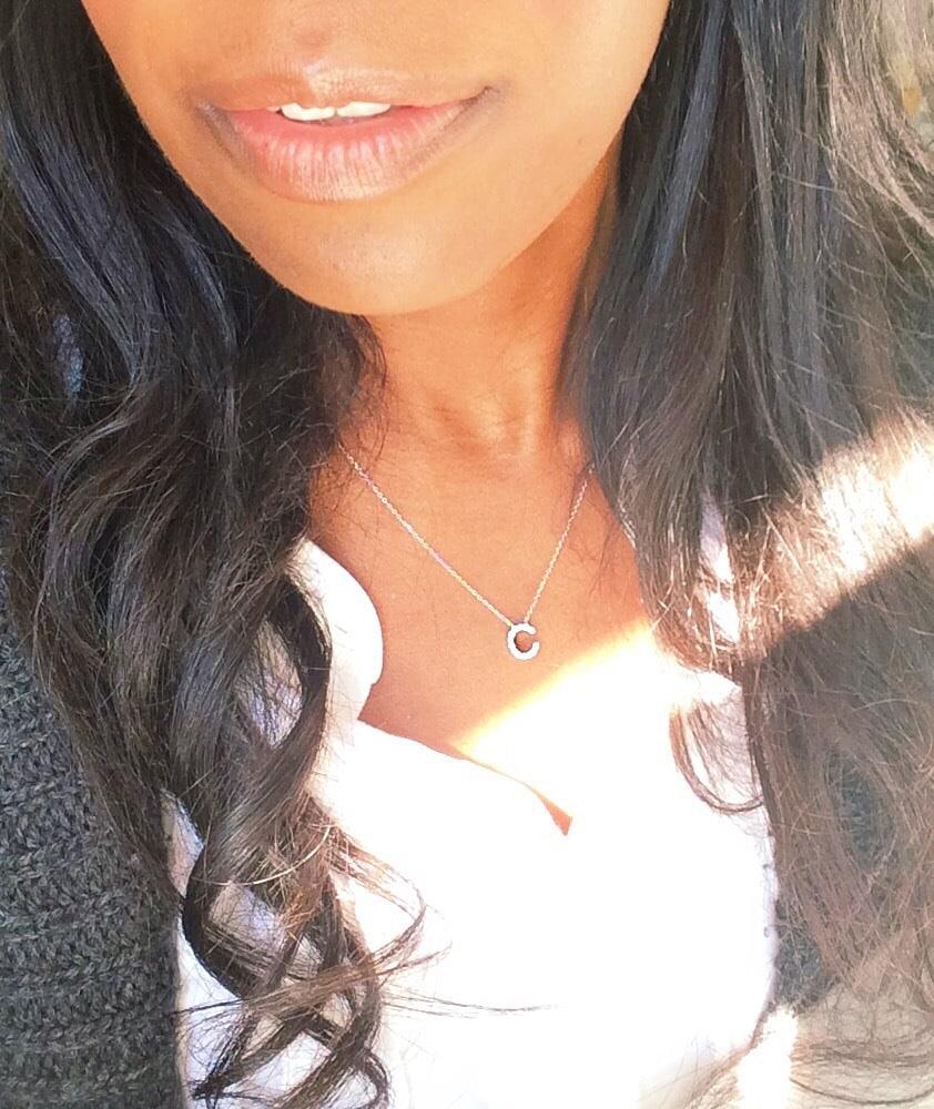 COCOCOZY-Coco-diamond-monogram-necklace-white-gold