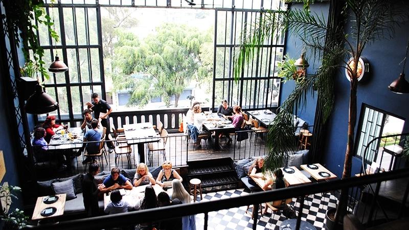 romita-comedor-mexico-city-restaurant-birds-eye-view-cococozy