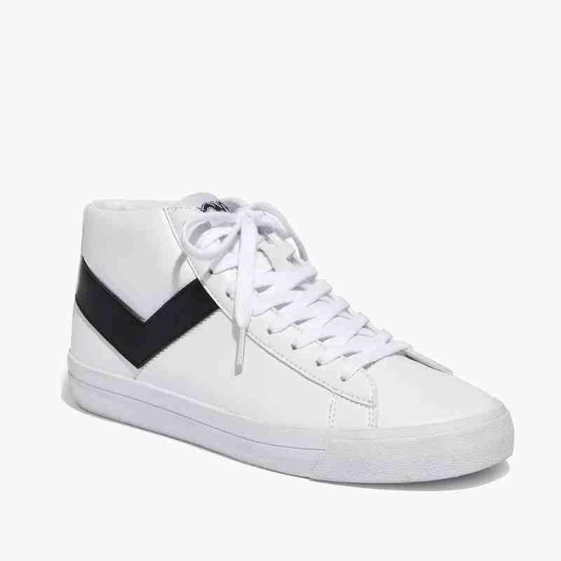 Madewell Pony Topstar Sneaker