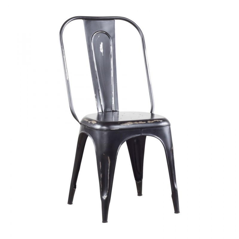 HD Buttercup Bistro Dining Chair