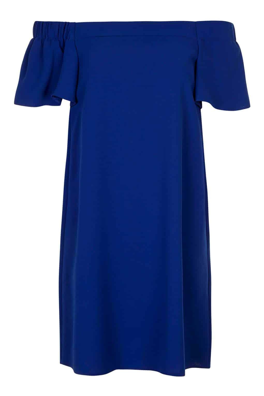 TopShop-Mediaus-Off-the-Shoulder-Dress