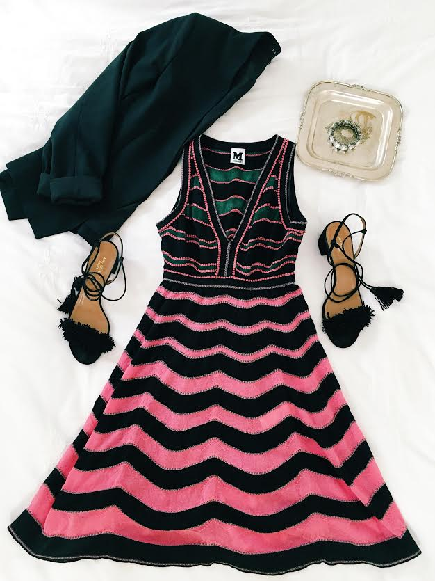 cheap to chic outfit of the day cococozy
