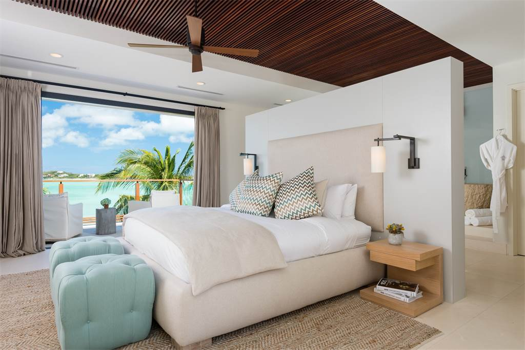 Caribbean Bedroom See This House Cococozoy ...