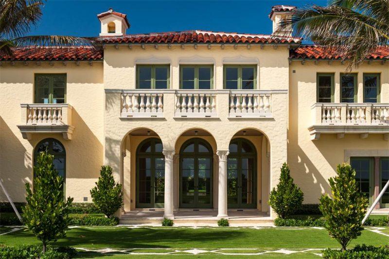 Palm Beach Exteriors