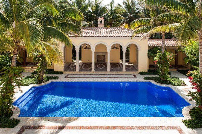 Palm Beach Pool