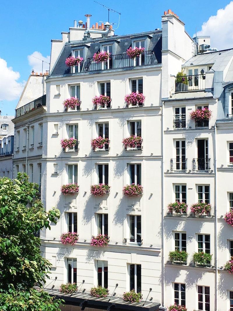 paris apartment | cococozy