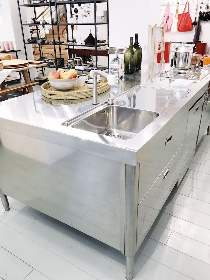 all in one kitchen island