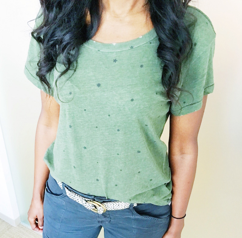 graphic tees fashion find JCrew