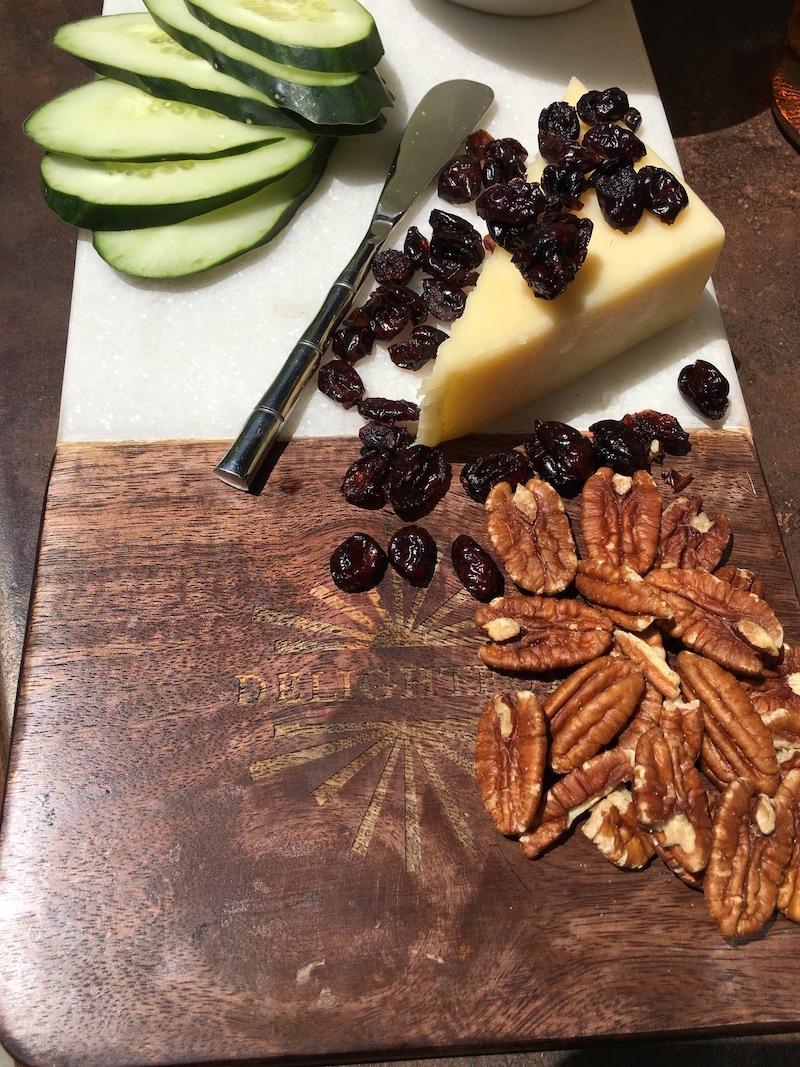 cheese board delightful shutterfly