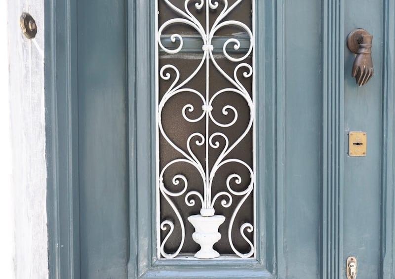 ariannas daily door inspiration