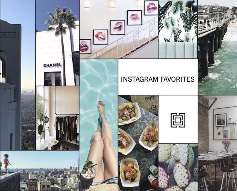 best instagram profiles