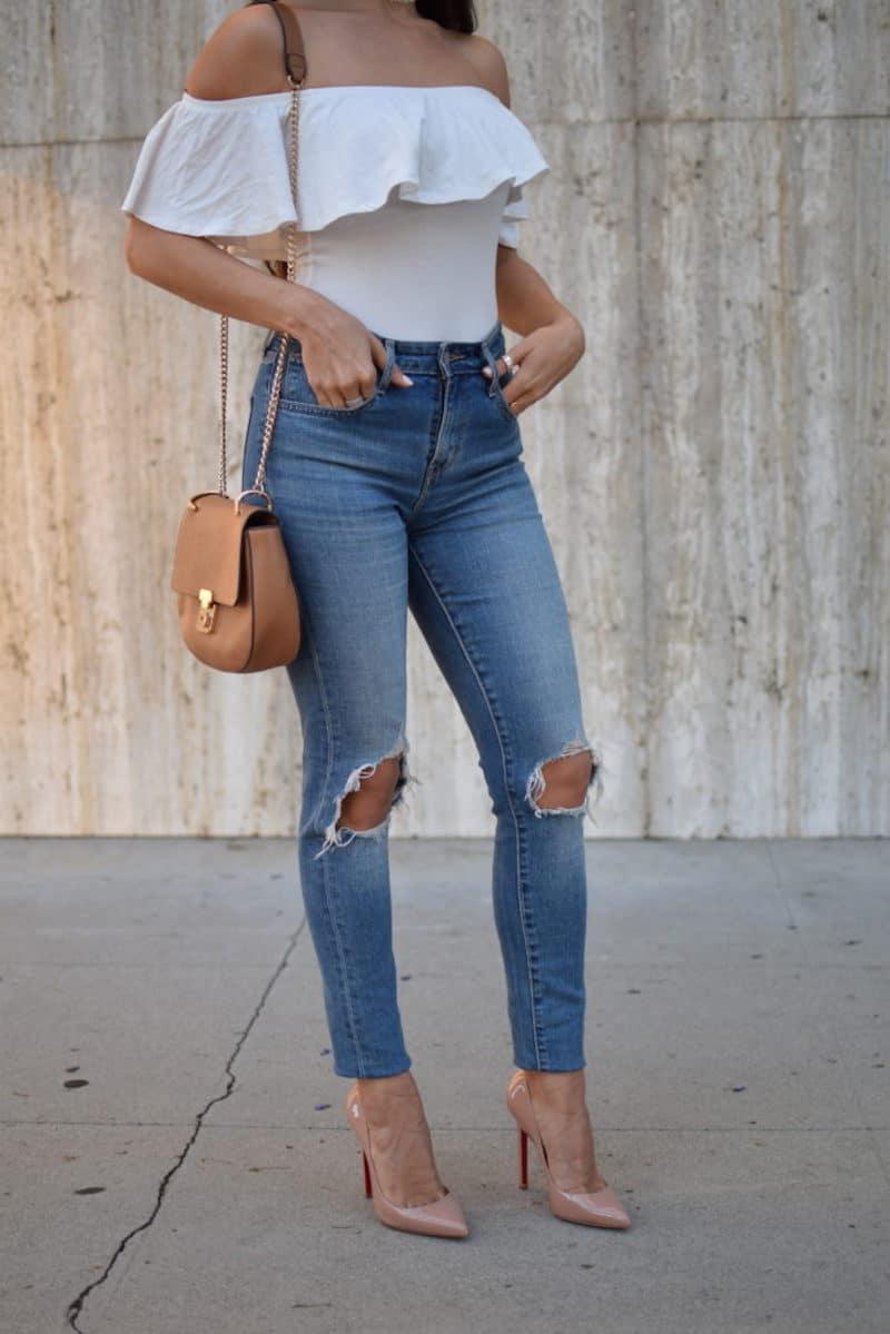 instagram alissa fashion
