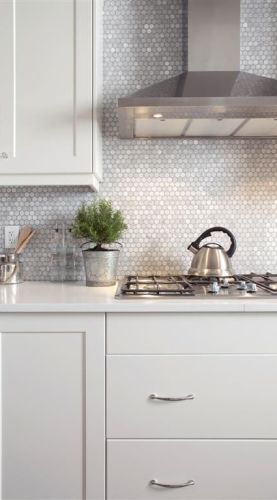 Weekly Sales Circular >> 17 Tempting Tile Backsplash Ideas for Behind the Stove | COCOCOZY
