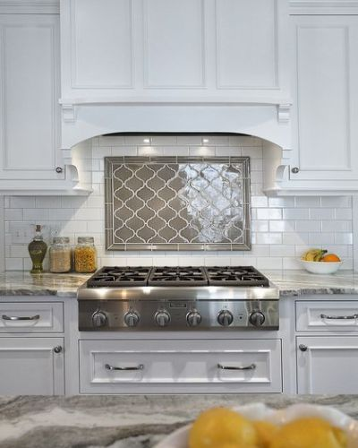 17 Tempting Tile Backsplash Ideas For Behind The Stove Cococozy,Best Places To Travel In The World On A Budget