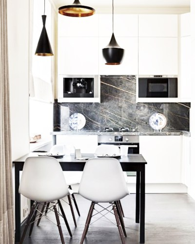 Stunning Kitchen Designs With Two Toned Cabinets: 12 Stunning Two-Toned Kitchens