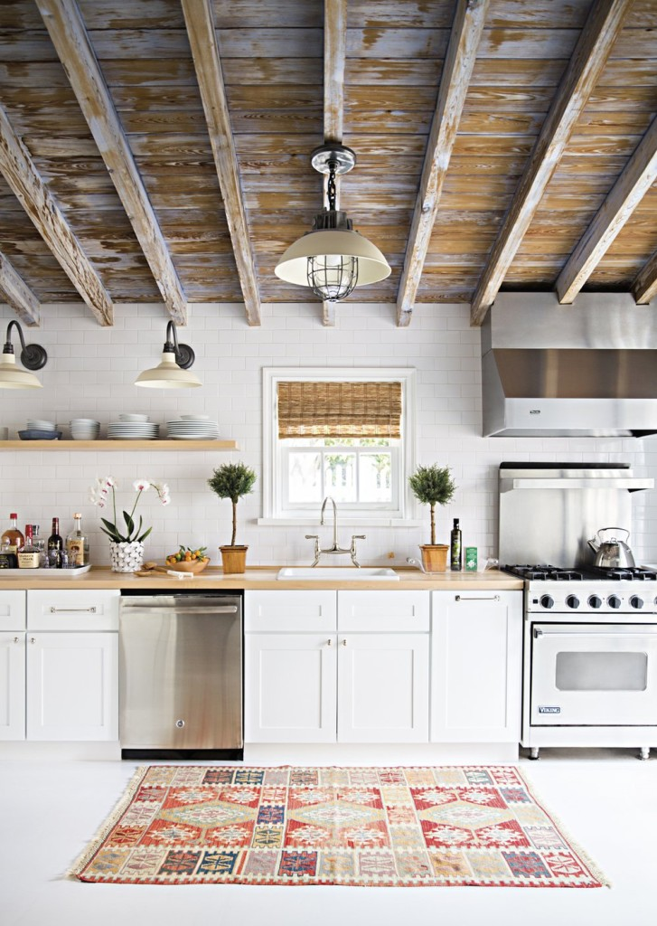 9 Noteworthy Rustic Wood Ceilings Cococozy
