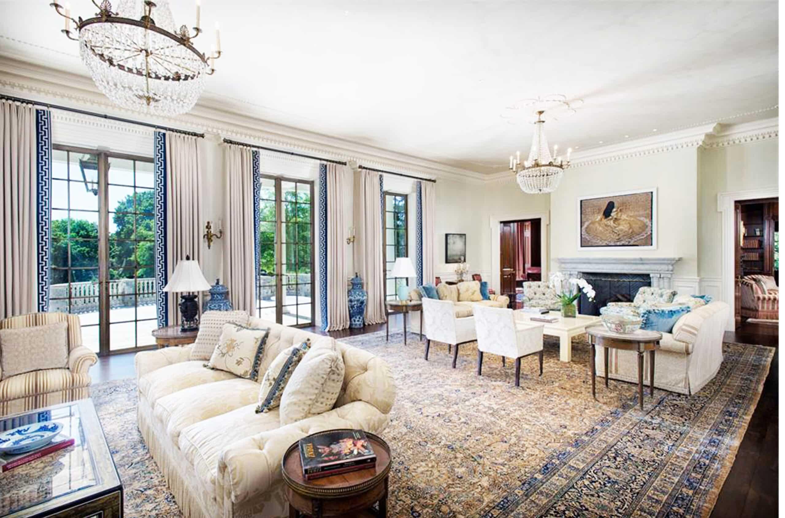 house-tour-connecticut-mansion-interior-living-room ...