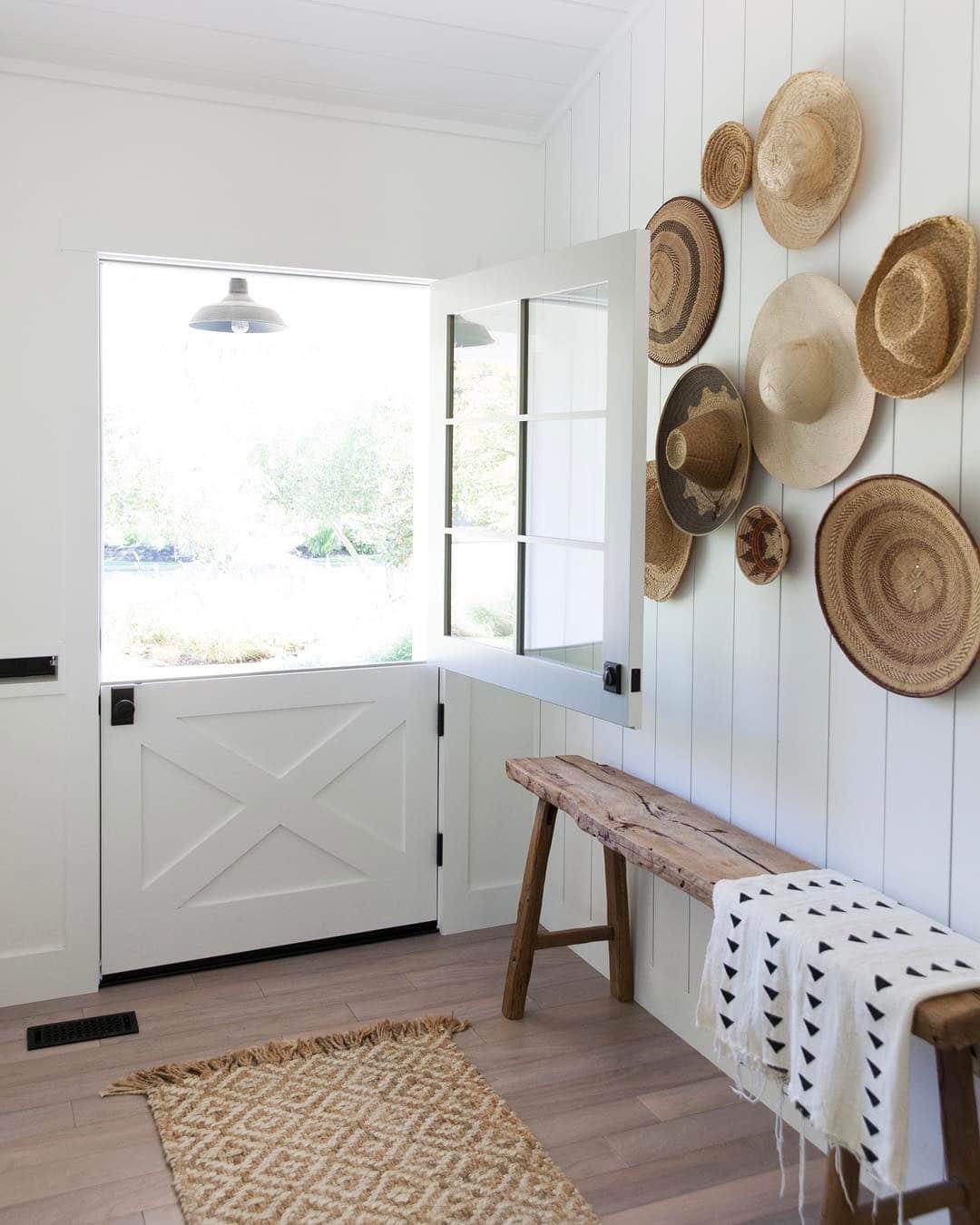 Dutch Door Design COCOCOZY