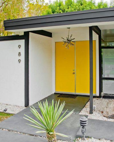 Cheerful Summer Interiors 50 Green And Yellow Kitchen: Summer Time Sunshine Inspired Yellow Interior