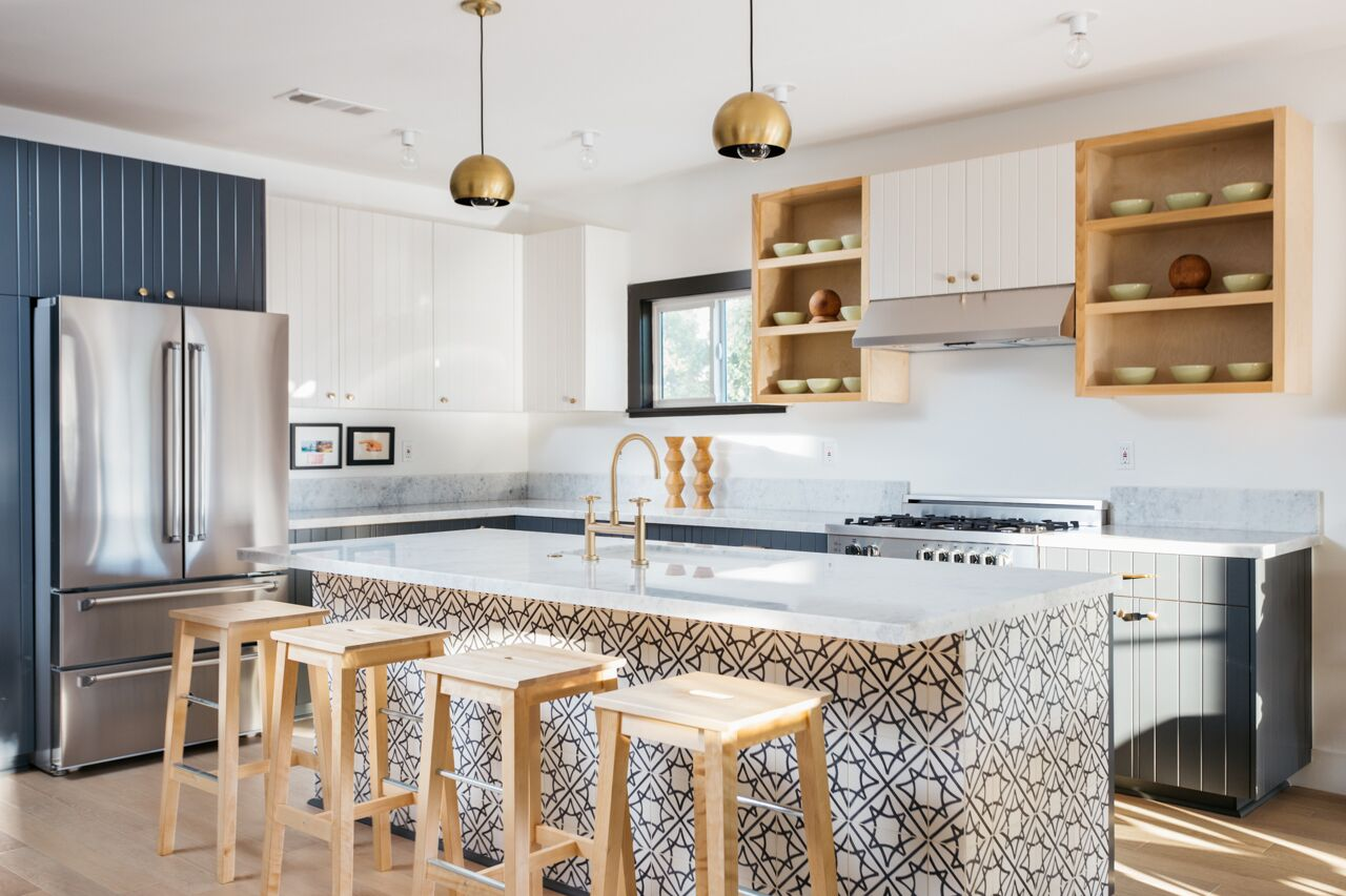 hipster kitchen design. share Hollywood Hip Kitchen  COCOCOZY