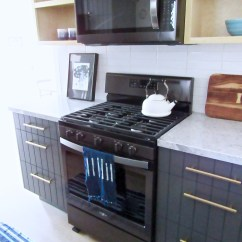 Black Stainless Steel Kitchen Sink Grids Silver Lake Small Remodel Appliance Trend