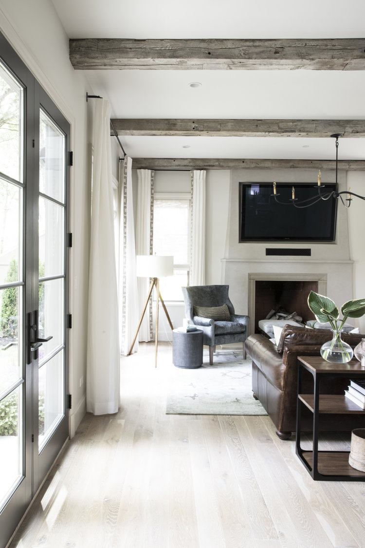 Home Tour - Rustic Modern Home Design   COCOCOZY