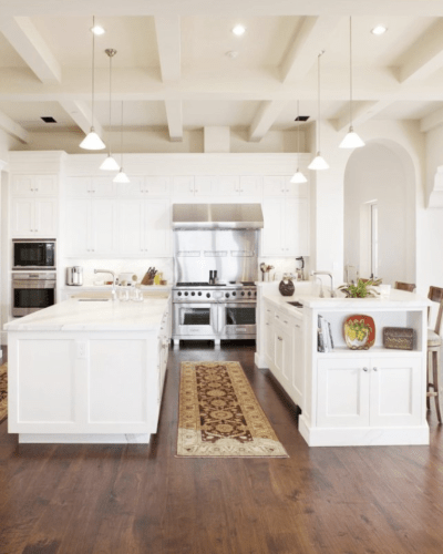 Double Island Kitchens The Next Big Trend Cococozy