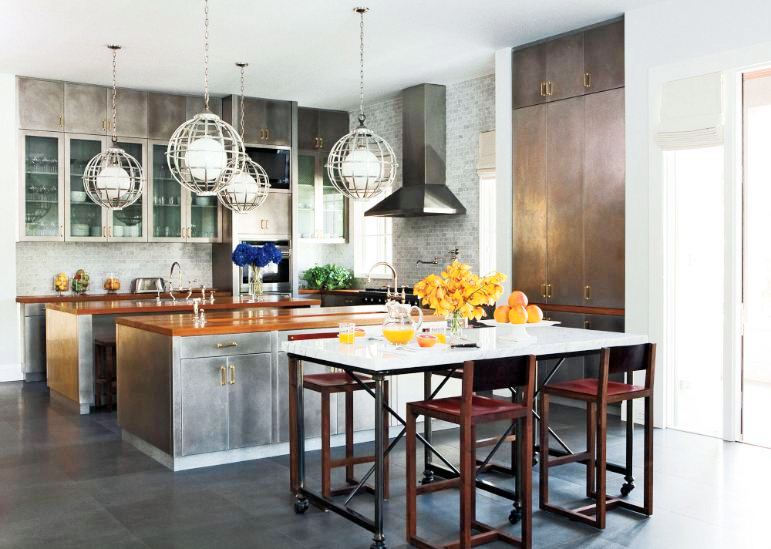 Kitchen Week 3 Nate Berkus Kitchens Which Is To Your Taste