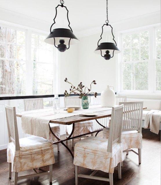Interesting Darryl Carter Living Room