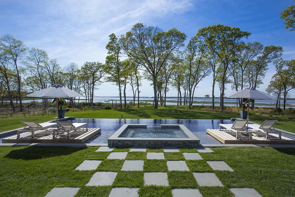 16 9 Million Dollar Hamptons Traditional Estate See